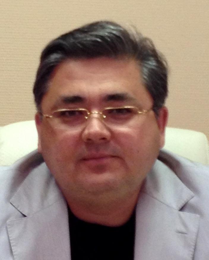 Клим Николаевич Галиуллин